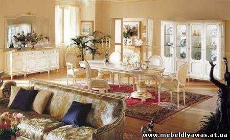 Элитная Мебель В Гостиную Москва